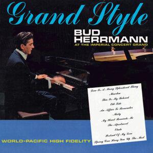 Bud Hermann 歌手頭像