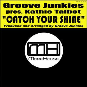 Groove Junkies presents Kathie Talbot 歌手頭像