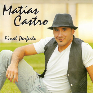 Matías Castro 歌手頭像
