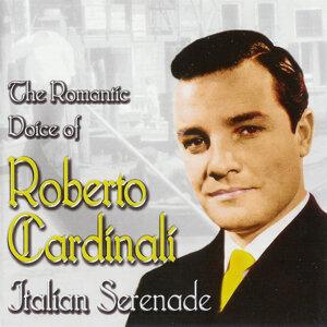 Roberto Cardinali 歌手頭像