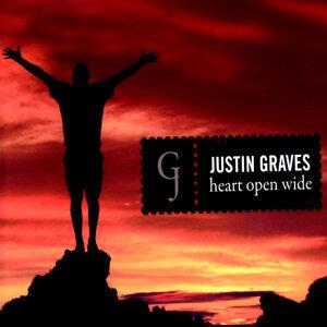 Justin Graves 歌手頭像