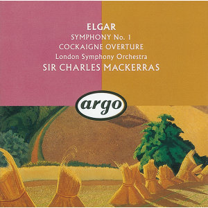 Sir Charles Mackerras,London Symphony Orchestra