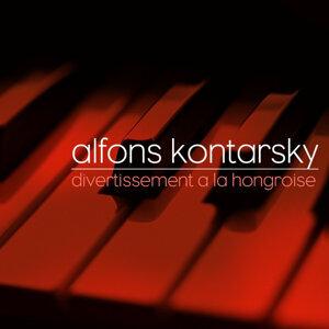 Aloys Kontarsky,Alfons Kontarsky 歌手頭像