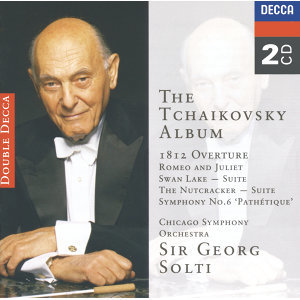 Sir Georg Solti,Chicago Symphony Orchestra
