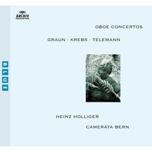 Camerata Bern,Heinz Holliger,Thomas Füri 歌手頭像