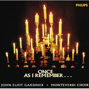 John Eliot Gardiner,The Monteverdi Choir 歌手頭像
