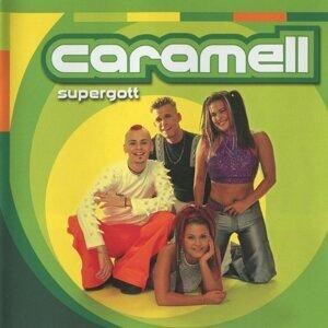 Caramell 歌手頭像