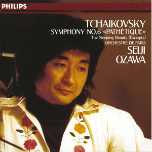 Orchestre de Paris,Seiji Ozawa 歌手頭像