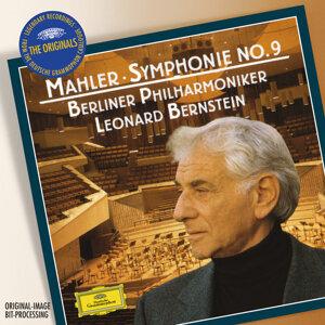 Berliner Philharmoniker,Leonard Bernstein 歌手頭像