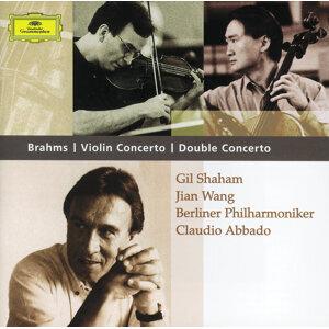 Gil Shaham,Berliner Philharmoniker,Jian Wang,Claudio Abbado 歌手頭像