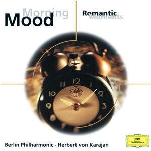 Berliner Philharmoniker,Herbert von Karajan,Michel Schwalbé 歌手頭像