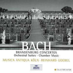 Musica Antiqua Köln,Reinhard Goebel 歌手頭像