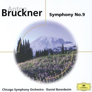 Chicago Symphony Chorus,Daniel Barenboim,Chicago Symphony Orchestra,Ruth Welting 歌手頭像