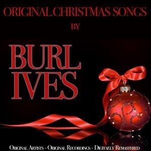 Burl Ives 歌手頭像