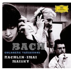 Julian Rachlin,Mischa Maisky,Nobuko Imai