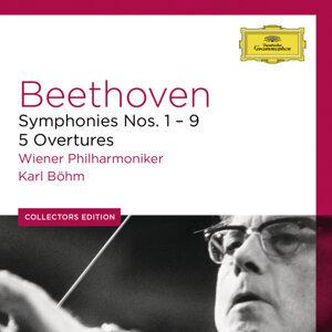 Wiener Philharmoniker,Karl Böhm 歌手頭像