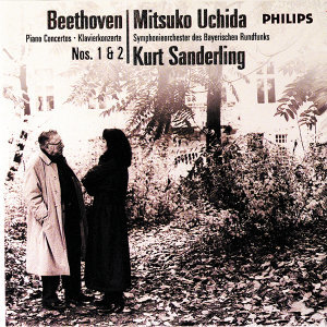 Orchestra of the Bavarian Radio,Kurt Sanderling,Mitsuko Uchida 歌手頭像