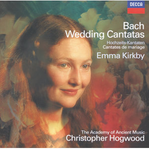 Emma Kirkby,Christopher Hogwood,Academy Of Ancient Music Chamber Ensemble 歌手頭像
