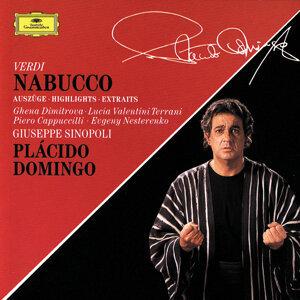Orchester der Deutschen Oper Berlin,Giuseppe Sinopoli 歌手頭像