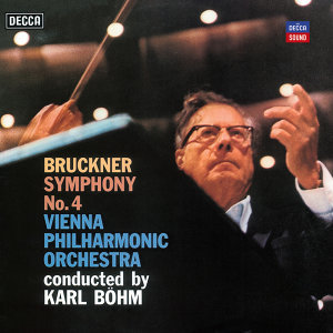 Karl Böhm,Wiener Philharmoniker 歌手頭像