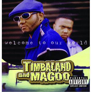 Timbaland & Magoo (提姆巴蘭與馬古)