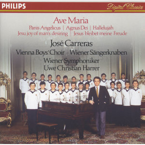 Wiener Symphoniker,Michael G. Gormley,Uwe Christian Harrer,José Carreras,Wiener Sängerknaben,Chorus Viennensis 歌手頭像