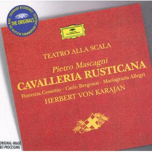 Orchestra del Teatro alla Scala di Milano,Herbert von Karajan 歌手頭像