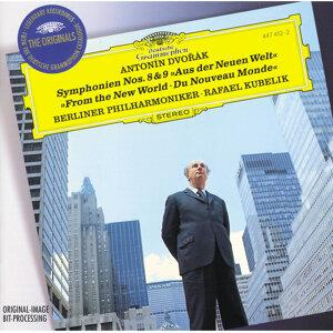 Berliner Philharmoniker,Rafael Kubelik