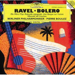 Berliner Philharmoniker,Pierre Boulez