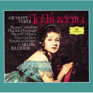 Sherrill Milnes,Bavarian State Orchestra,Carlos Kleiber,Plácido Domingo,Ileana Cotrubas 歌手頭像