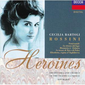 Cecilia Bartoli,Ion Marin,Orchestra Del Gran Teatro La Fenice,Chorus Del Gran Teatro La Fenice 歌手頭像