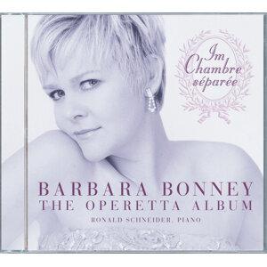 Ronald Schneider,Barbara Bonney 歌手頭像