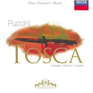 Sherrill Milnes,Nicola Rescigno,Luciano Pavarotti,Mirella Freni,The National Philharmonic Orchestra 歌手頭像