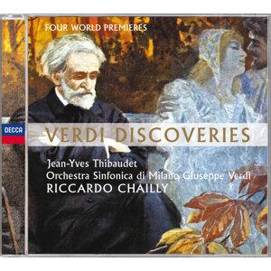 Orchestra Sinfonica di Milano Giuseppe Verdi,Riccardo Chailly 歌手頭像
