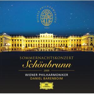 Wiener Philharmoniker,Daniel Barenboim 歌手頭像