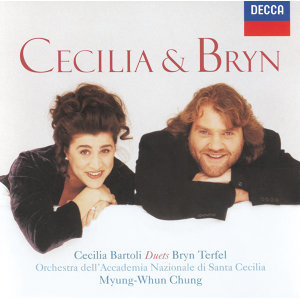 Orchestra dell'Accademia Nazionale di Santa Cecilia,Myung-Whun Chung,Bryn Terfel,Cecilia Bartoli 歌手頭像