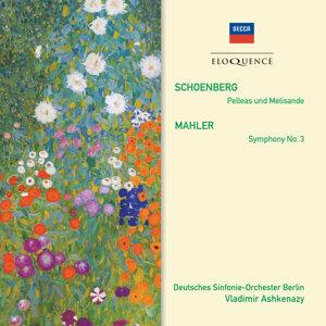Vladimir Ashkenazy,Deutsches Sinfonie-Orchester, Berlin 歌手頭像