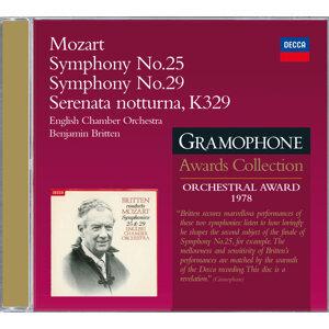 Benjamin Britten,English Chamber Orchestra 歌手頭像