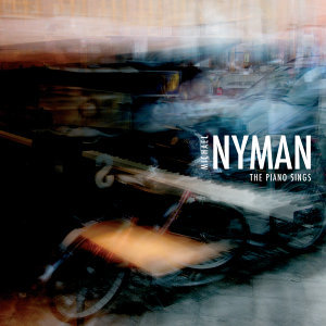 Michael Nyman (麥可尼曼) 歌手頭像