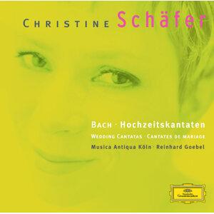Reinhard Goebel,Musica Antiqua Köln,Christine Schäfer 歌手頭像