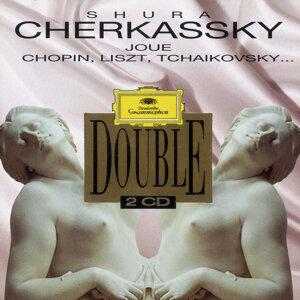 Shura Cherkassky,Herbert von Karajan,Berliner Philharmoniker,Richard Kraus,Leopold Ludwig 歌手頭像