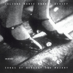 Juliane Banse,András Schiff 歌手頭像