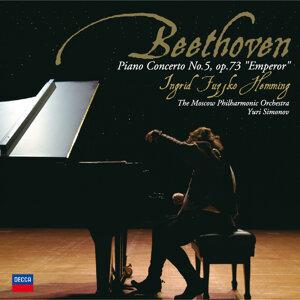 Moscow Philharmonic Orchestra,Yuri Simonov,Fujiko Hemming 歌手頭像