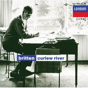 Bruce Webb,English Opera Group,Benjamin Britten,Harold Blackburn,Bryan Drake,John Shirley-Quirk,Sir Peter Pears 歌手頭像