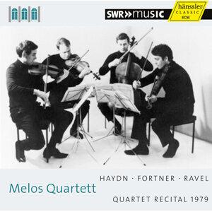 Melos Quartet 歌手頭像