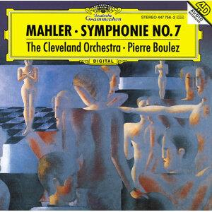 Pierre Boulez,The Cleveland Orchestra