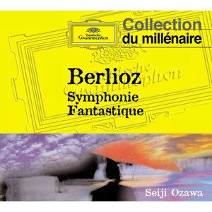 Seiji Ozawa,Boston Symphony Orchestra 歌手頭像