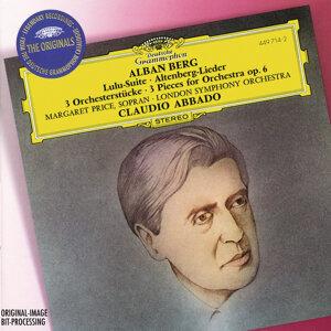London Symphony Orchestra,Claudio Abbado 歌手頭像