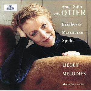 Anne Sofie von Otter,Melvyn Tan 歌手頭像