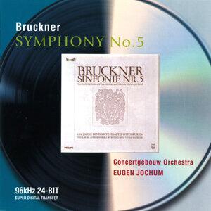 Royal Concertgebouw Orchestra,Eugen Jochum 歌手頭像